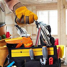Máquinas e Ferramentas para Construção