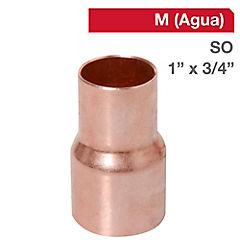 Copla SO-SO cobre 1