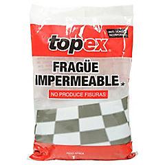 Fragüe Impermeable 1 kilo Grey