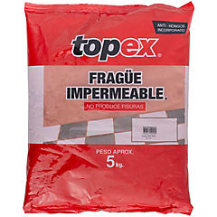 Fragüe Impermeable 5 kilos Blanco