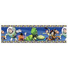 Guarda adhesiva infantil Toy Story