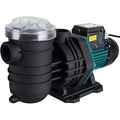 Bomba para piscina 0,5 HP 140 l/min