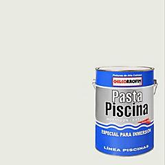 Pasta para Piscina PP-77 Blanco 7 kg