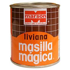Masilla Mágica Liviana 350 grs