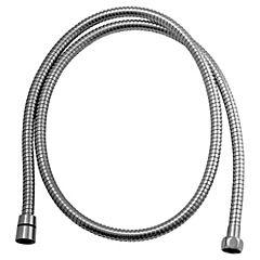 Flexible para ducha 1,75 m aluminio