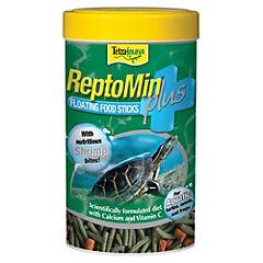 Alimento para tortuga acuática adulta 55 g camarón