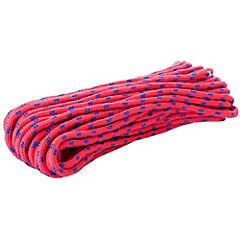 Cuerda de polipropileno torcido 6 mm x 15 m