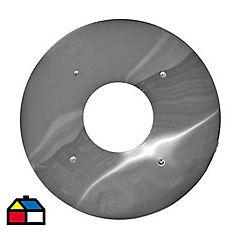 Tapacielo circular 5 pulg. /360mm