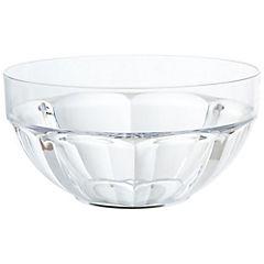 Bowl para ensalada acrílico
