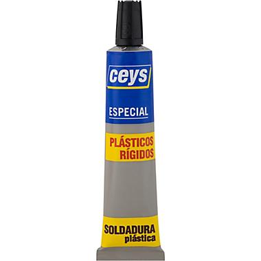 5f39f97345f Adhesivo para plástico rígido 30 ml - Ceys - 117620X