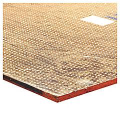11.1 mm x 122x244 cm OSB estructural térmico
