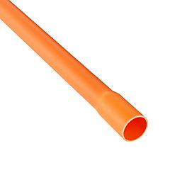 Tubo 20 mm 300 cm PVC