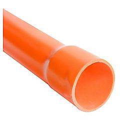 Tubo 16mm 600 cm PVC
