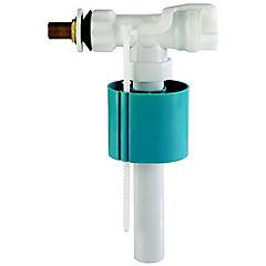 Válvula lateral para estanque PVC 3/8