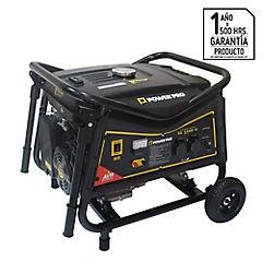 Generador gasolina 5.500W