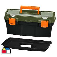 Caja de herramientas 16
