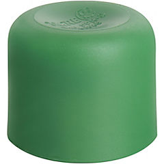 Tapón termofusión PPR 25 mm