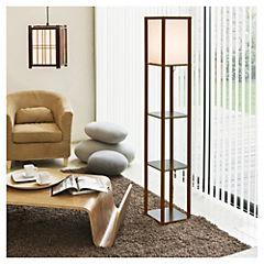Lámpara de pie 150 cm 100 W