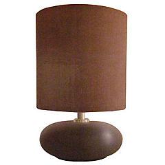 Lámpara de mesa 23,5 cm 60 W