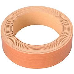 21 mm 10 m Tapacanto melamina corriente peral,