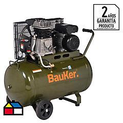 Compresor de aire portátil 2 HP