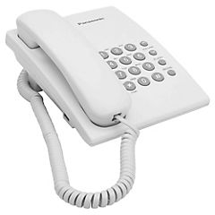 Telefono Fijo Kx-Ts500Lxw
