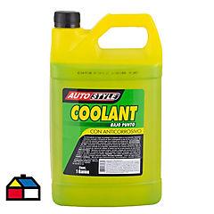Coolant anticorrosivo 1 gl bidón