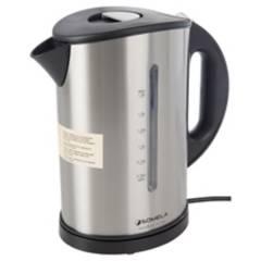 SOMELA - Hervidor eléctrico 1,8 litros gris
