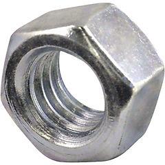 Tuerca Hexagonal NC G2 3/8 ZBR 100 unidades