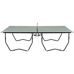 Mesa de ping-pong plegable 76x152x274 cm