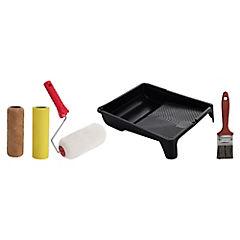 Kit de herramientas para pintura 6 piezas