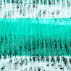Malla Rachel 80% 2,1 verde - blanco