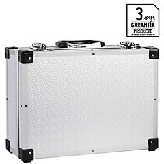 Caja portaobjetos 26,5x37x13 cm plástico