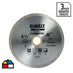 Disco de diamante 4,5
