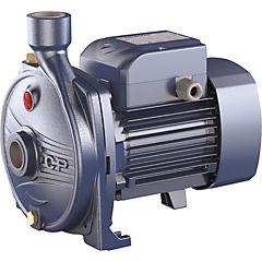 Electrobomba centrífuga 1,5 HP 160 l/min