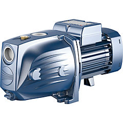 Electrobomba centrífuga autocebante 0,65 HP 60 l/min