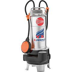 Electrobomba sumergible 1 HP 400 l/min