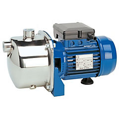 Electrobomba centrífuga 1 HP 70 l/min