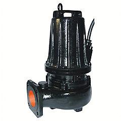 Electrobomba sumergible 0,8 HP 600 l/min