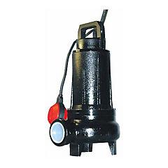 Electrobomba sumergible 0,4 HP