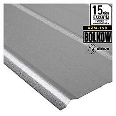 0.35 x 895 x 3000 mm, Plancha 5V gris