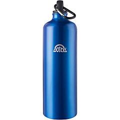 Botella con estuche 1 litro aluminio