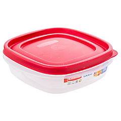 Contenedor de alimentos 0,7 Lts Plástico