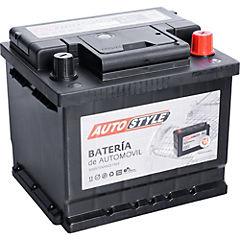Batería para automóvil 45 A 12 V Derecho positivo