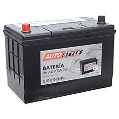 Batería de automóvil 90 A 12 V Derecho positivo