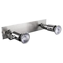 Foco 2 luces 50 W