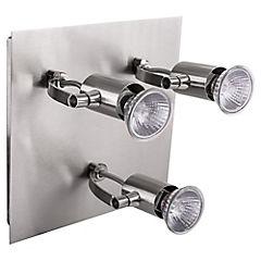 Foco 3 luces 50 W