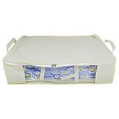 Bolsa de almacenaje al vacío colgador 45x45x60 cm