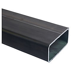 100x50x3mm x6m Perfil tubular rectangular