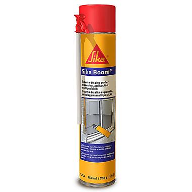 3acfb0f0b77 Espuma de poliuretano 750 ml - Sika - 1671901